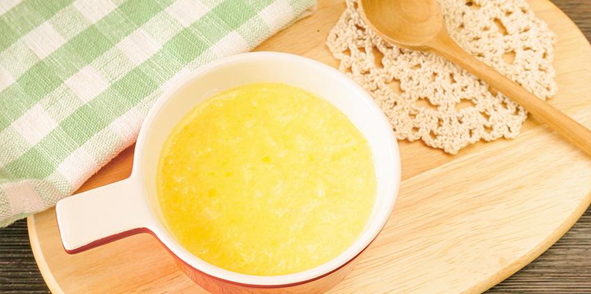 パン粥のレシピ